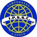 logo I.P.S.S.C. CUOCO