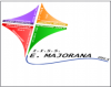 logo ETTORE MAJORANA