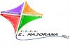 logo ISTITUTO DI ISTRUZIONE  SUPERIORE STATALE  ETTORE MAJORANA GELA