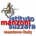 logo A. MANZONI