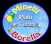 logo SCUOLA DELL´INFANZIA PARITARIA MINELLI BORELLA