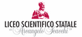 logo LICEO SCIENTIFICO STATALE