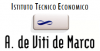 ANTONIO DE VITI DE MARCO