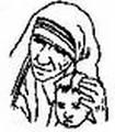 logo SCUOLA DELL INFANZIA MADRE TERESA DI CALCUTTA