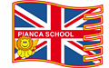 logo PIANCA SCHOOL