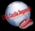 logo SEZIONE SERALE ITC DEGANUTTI UDINE
