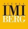 logo Scuola IMIBERG:  ITE + Licei Scientifico, Liceo Scienze Applicate, Liceo Scientifico indirizzo Sportivo