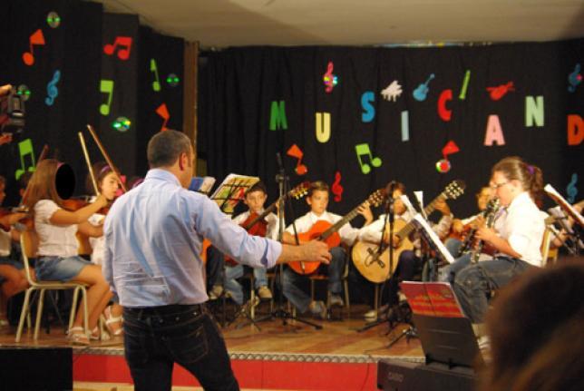 Orchestra 2° Circolo