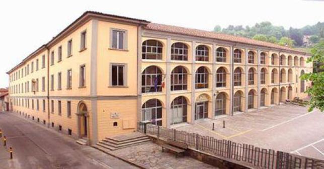 Sede della scuola
