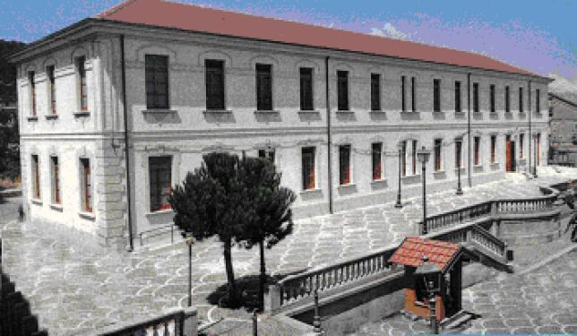 Scuola primaria e secondaria di I grado Davoli centro