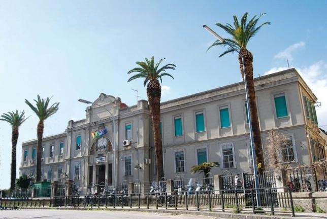 Il Liceo Archimede di Messina