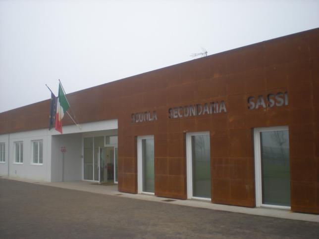 scuola media A. Sassi