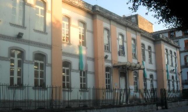 Scuola Primaria G.Siani - Sede centrale - Ufficio e servizi amministrativi