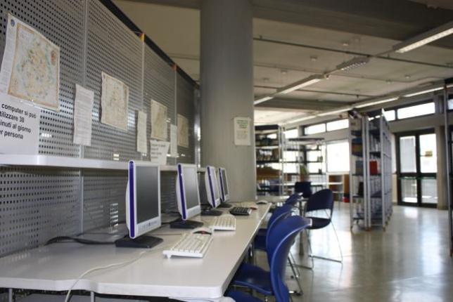 Biblioteca GK