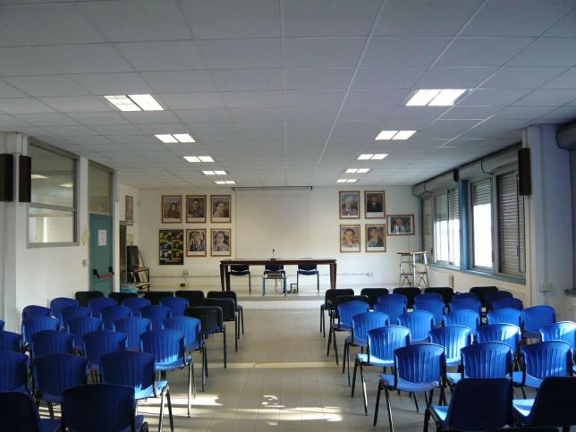 aula conferenza