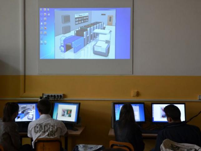 Simulatore OffSet