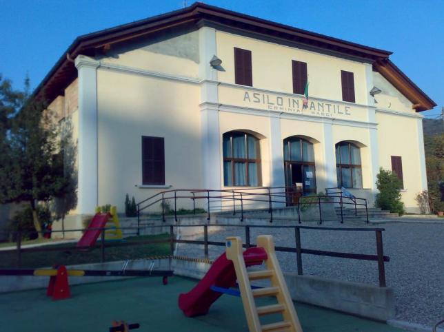 Scuola dell'Infanzia Erminia Maggi CUVIO (VA)