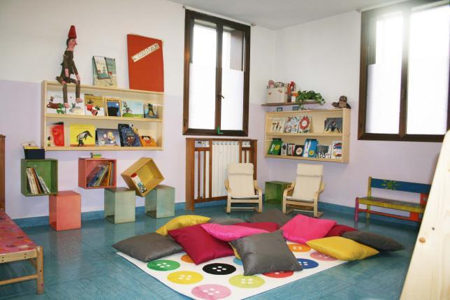 Biblioteca interna