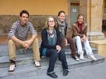 Tutti gli universitari in viaggio  L'erasmus diventerà obbligatorio?